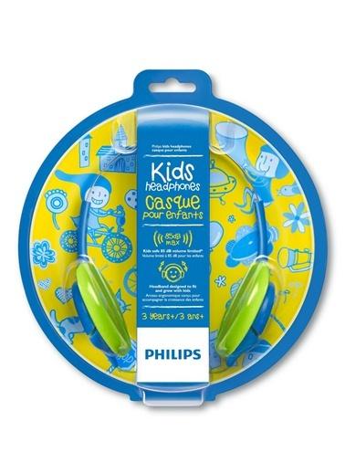 SHK1030 Çocuk Kulaklık-Philips